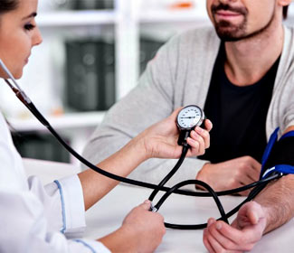 Will You Pass a Medical Exam for a Cruise Ship Job?